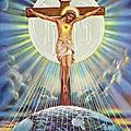 Evangile, St et Homélie du Me 14 sept 2016. <b>Fête</b> de la <b>Croix</b> <b>Glorieuse</b>