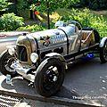 Ford type A special de 1929 (34ème Internationales Oldtimer meeting de Baden-Baden) 01