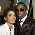 Un authentique homme d'affaire,Diddy et halle Barry