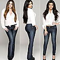 Must have : le <b>jean</b>