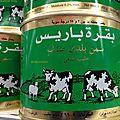 0011 - la vache de Paris