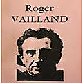 Roger vailland, tentative de description