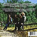 ALBUM : CREEDENCE CLEARWATER REVIVAL (Green River) 1969