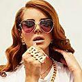 Lana Del Rey - <b>Ride</b>