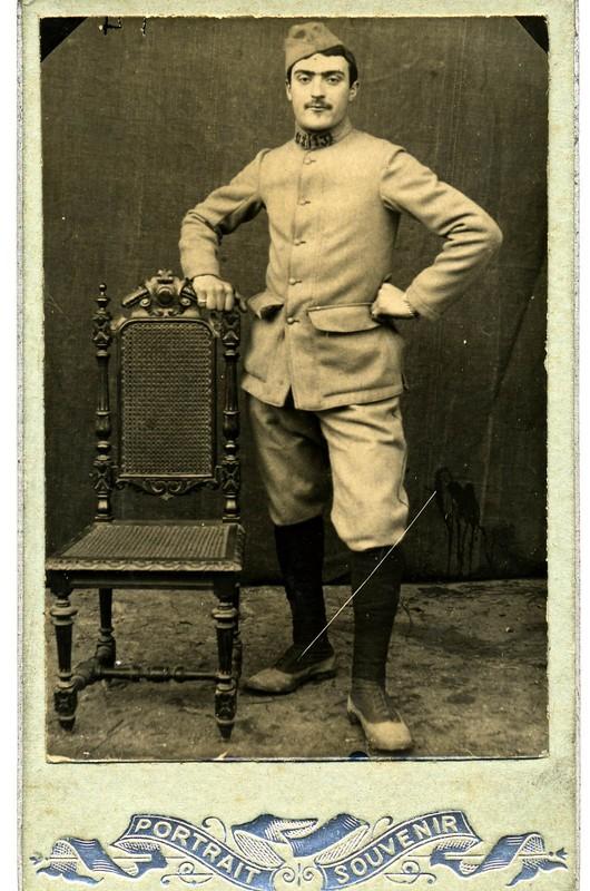 Gaston Richard
