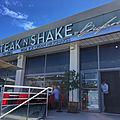 [Sortie] Steak N Shake