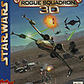 Test de Star <b>Wars</b> : Rogue Squadron (PC) - Jeu Video Giga France