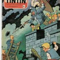 1954 - M. Tric : A l'assaut de Ravenburg