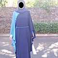 abaya(cape),robes orientales,robes adultes