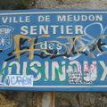 Meudon, sentier des Voisinoux (92)