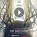 « The <b>Discovery</b> » : découvrez deux extraits du film