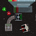 X-Wing Miniatures - Flying <b>Solo</b>