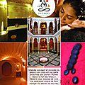Spa 5 elements marrakech, que du bonheur