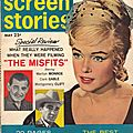 Screen Stories (usa) 1961