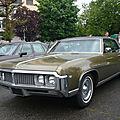 <b>BUICK</b> Electra 225 2door hardtop 1969