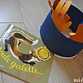 <b>Roule</b> <b>Galette</b>... [Chut, les enfants lisent #11]