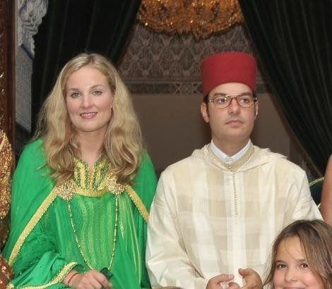الأمير مولاي إسماعيل