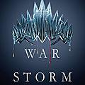<b>Red</b> <b>Queen</b>, tome 4 : War Storm