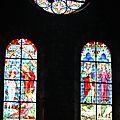 eglise saint-vincent d'hendaye