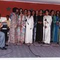 Usted Karim et son groupe