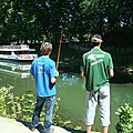 Underground fishing/manche 1 Besançon/
