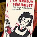 La Terreur féministe !