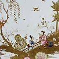 La chine à versailles, art et diplomatie au xviiie siècle
