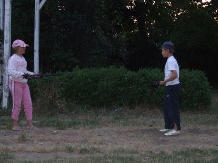 5. scène ouverte aux enfants