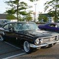 CHEVROLET <b>Bel</b> <b>Air</b> 2door Sedan 1960