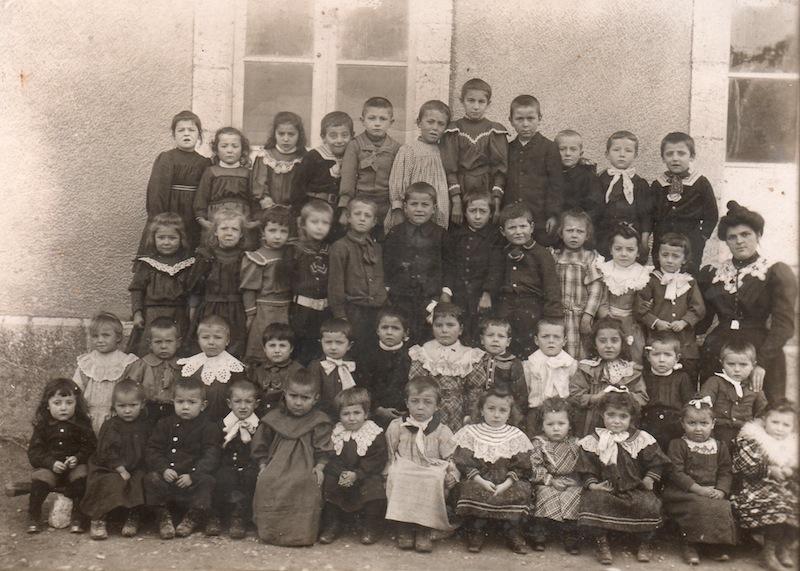 1912 Mignovillard