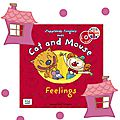 Cat and Mouse, Feelings, <b>cycle</b> <b>3</b>