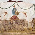 expo <b>Pompéi</b> au Grand Palais