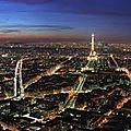 Paris, cette inconnue