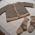 ... Et je tricote aussi