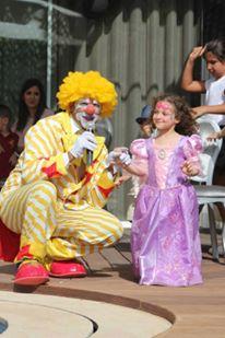 clown a Casablanca 0637335513