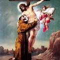 Prière de <b>Saint</b> <b>François</b> d'Assise