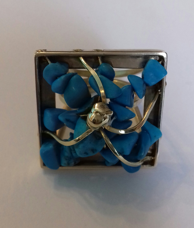 bague turquoise2