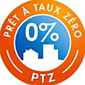 <b>PTZ</b> : du nouveau pour le prêt à taux zéro