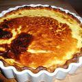 Flan pâtissier de mamounette