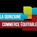 La Quinzaine du Commerce Equitable