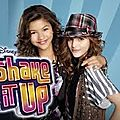 disney channel les series