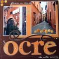 084 ocre