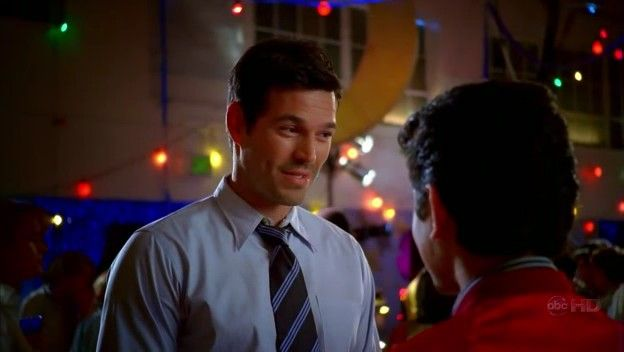Ugly Betty - 2x17 - The Kids Are Alright 14