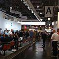 Gifa 2015 - stand avec visiteurs