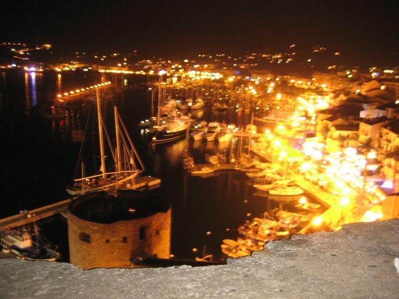 port nuit