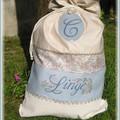 sac à linge Chloé