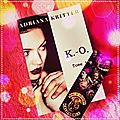 K.-O. , d' Adriana Kritter