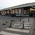 <b>Melun</b>. Rixe géante à la gare : le trafic ferroviaire interrompu
