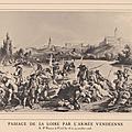 La <b>Virée</b> de Galerne revisitée par Pierre Gréau
