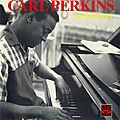 Carl Perkins - 1956 - Memorial (Fresh Sound)